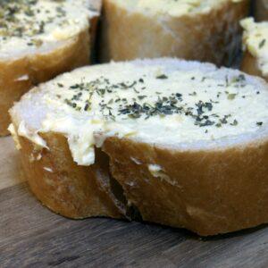 Garlic Bread Recipe 2
