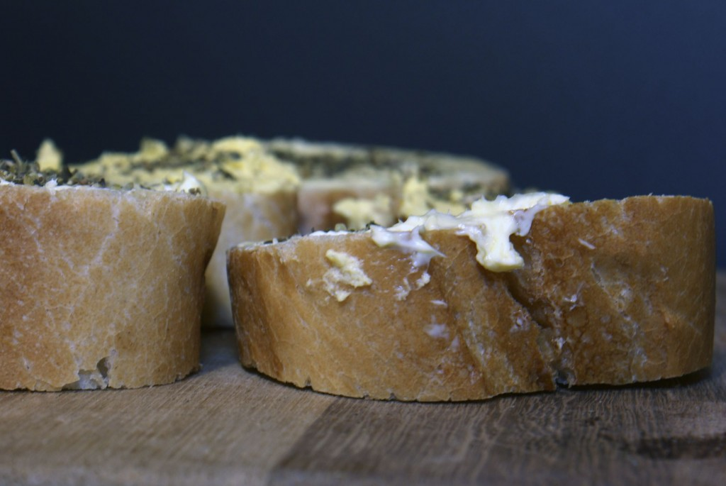 Garlic Bread Recipe 1