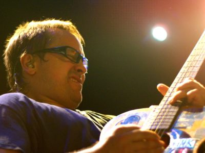 Wheatus Storm The Charts… Again!