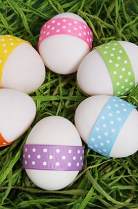 How To Make Easter Easier!