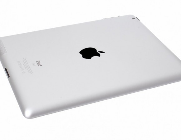 The Quest For iPad 2