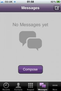 The Successor To SMS And GSM Phone Calls: Viber 1