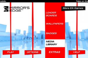 Game Review- Mirror's Edge for iOS 1