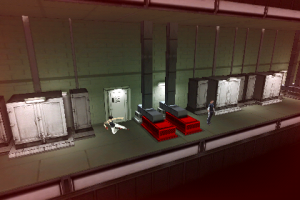 Game Review- Mirror's Edge for iOS 4