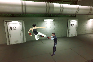 Game Review- Mirror's Edge for iOS 5