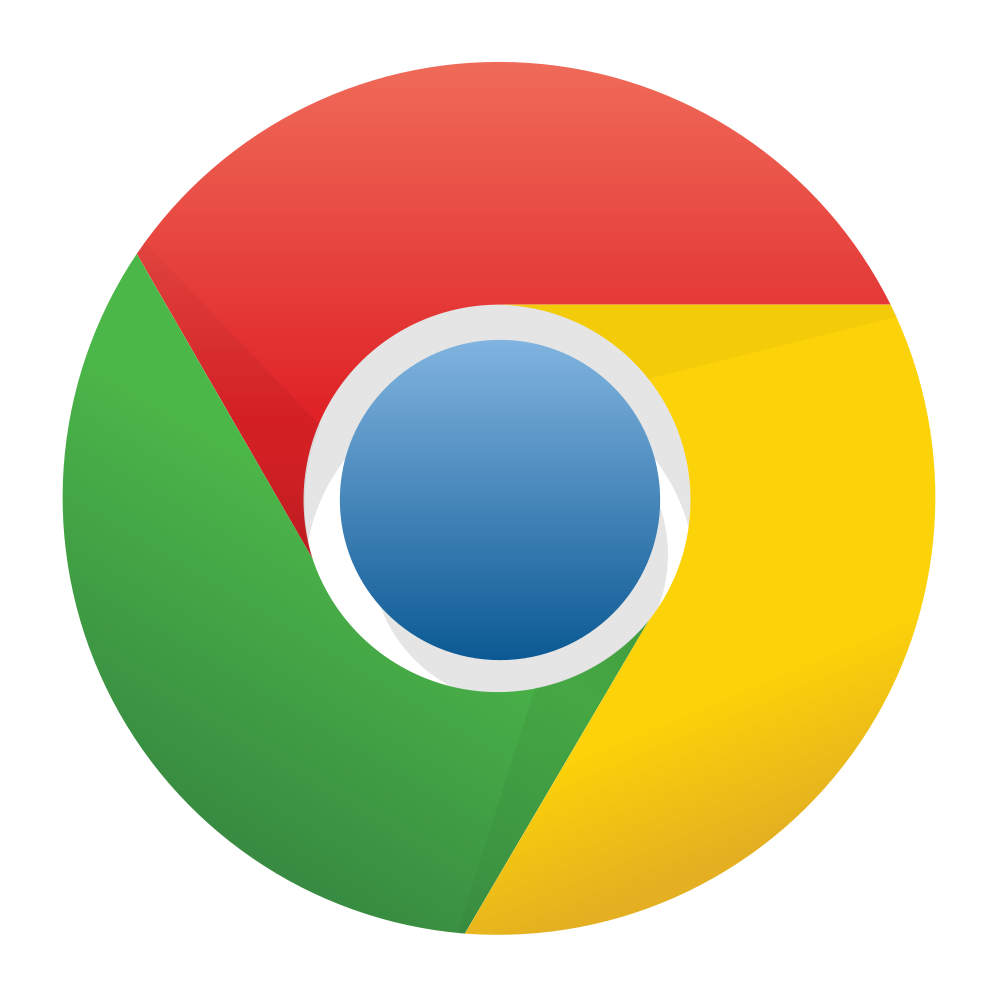 Chromium OS Project Logo