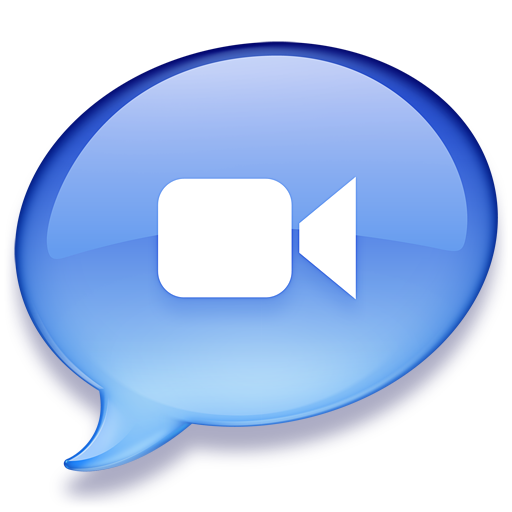 How To Use Facebook Chat In iChat 1