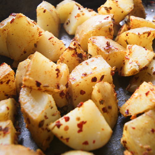 Perfect Roast Potatoes Recipe 1