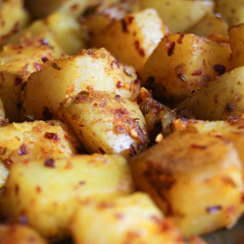 Perfect Roast Potatoes Recipe 1