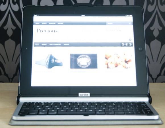 Adonit Writer For iPad 2