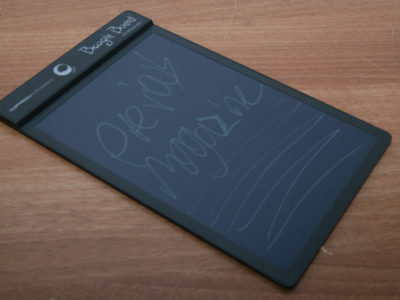 Boogie Board Review