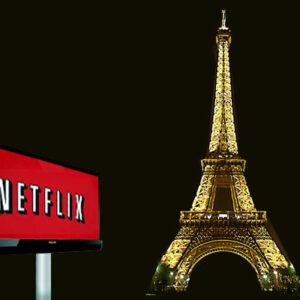 Netflix In France