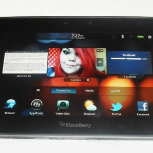 BlackBerry PlayBook Review 5