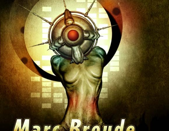 Marc Broude: Psychological Warfare