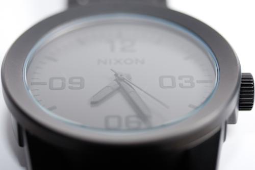 The Nixon Corporal Review