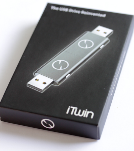 iTwin Review 1