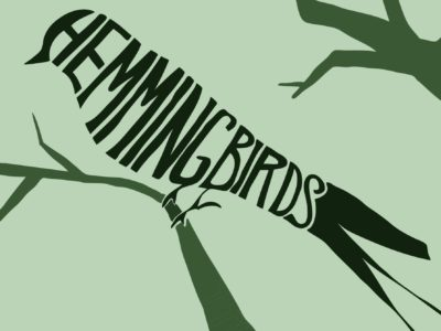 Interview With Hemmingbirds