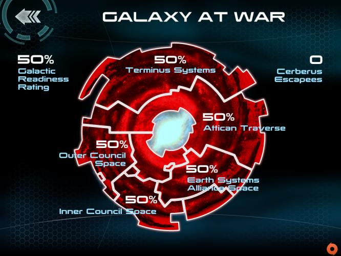 Mass Effect: Infiltrator Review 1