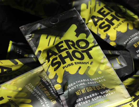 AeroShot Energy Review