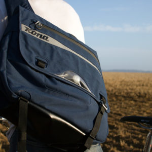 Kona Project 2 Messenger Bag Review 2
