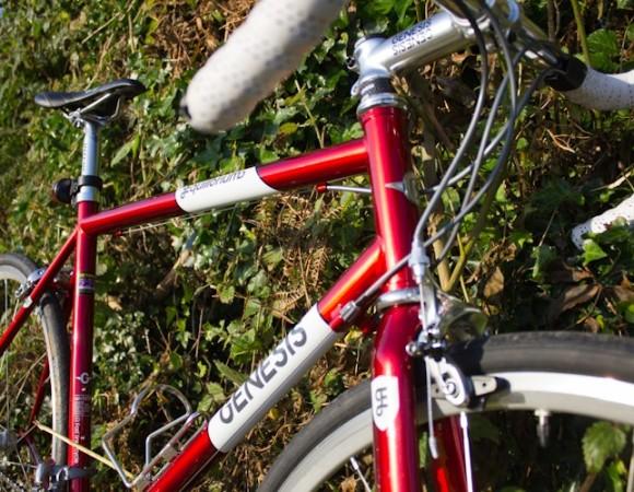 Genesis Equilibrium 20 2012 Bike Review