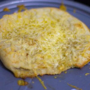 Garlic and Cheese Pizza Bread Recipe 2