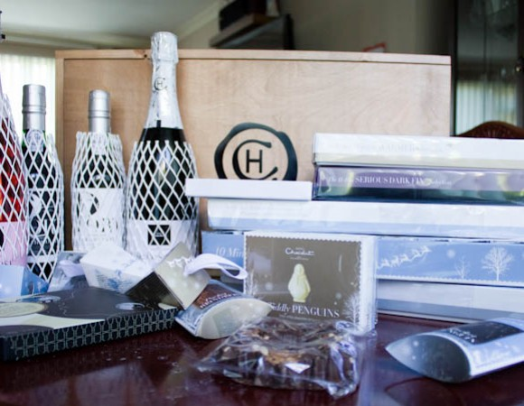 The Ultimate Christmas Hamper by Hotel Chocolat Review