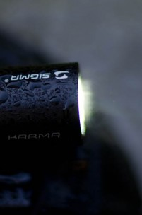 Karma Evo Bicycle Light Review