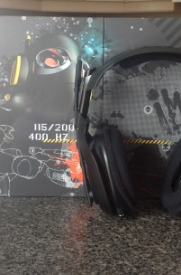 ASTRO A40 2013 Audio System Review