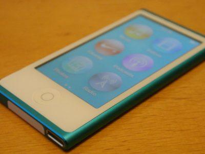 7th Generation iPod Nano Review