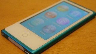 7th Generation iPod Nano Review
