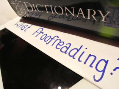 Are Premium Proofreading Services Worth It?