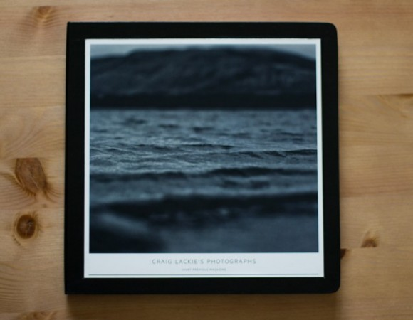 Photo Album By Moleskine + MILK Review (Plus a Giveaway!)