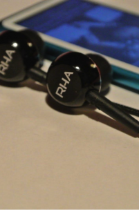 RHA MA450i Earphones Review
