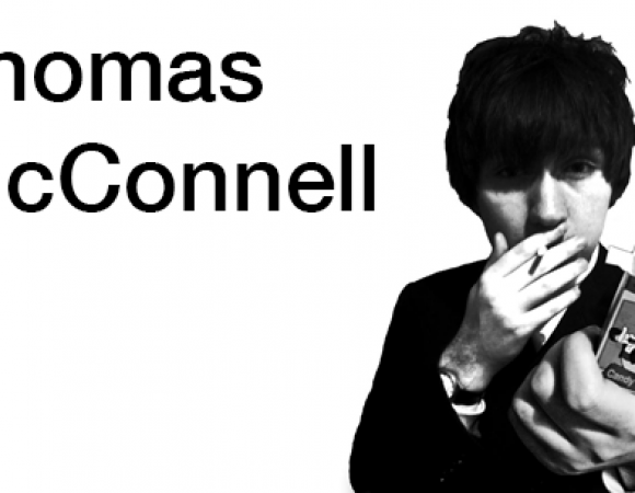 Interview With Thomas McConnell
