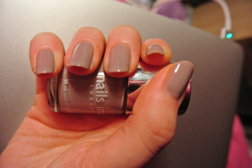 Nails Inc. Porchester Square