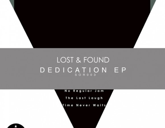 Lost & Found - Dedication EP Review