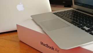 Mid 2012 MacBook Air 13
