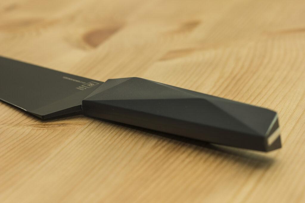 Evercut Furtif Chef's Knife Handle