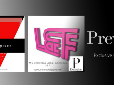 S.E.F. – M-O-E Remixed and Exclusive Free Track Download
