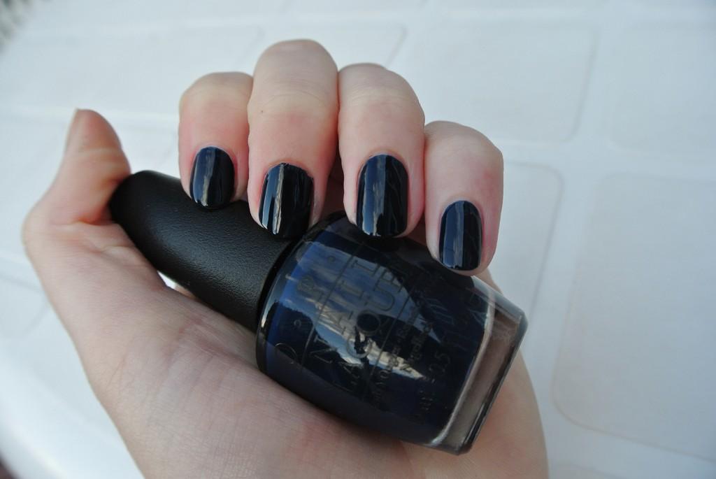 Incognito In Sausalito nail polish by OPI