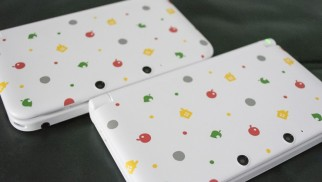 Nintendo 3DS XL Animal Crossing Console Review
