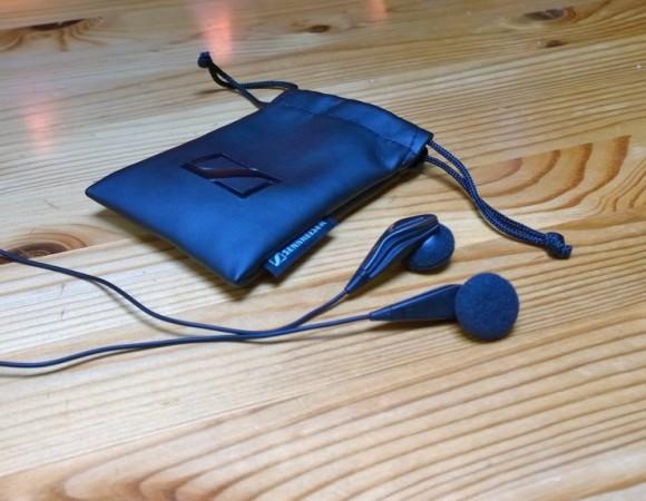 Sennheiser MX 375 In-Ear Headphones Review