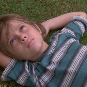 Boyhood Film Review