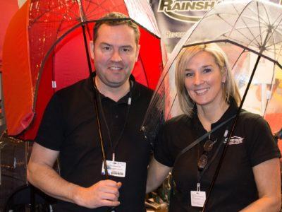 Rainshader Umbrella Review