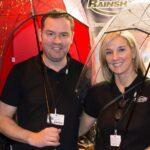Rainshader Umbrella Creators
