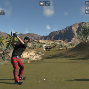 The Golf Club Review (Xbox One) 1