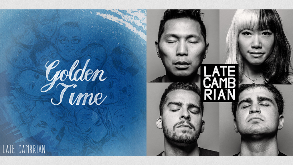 Late Cambrian - Golden Time
