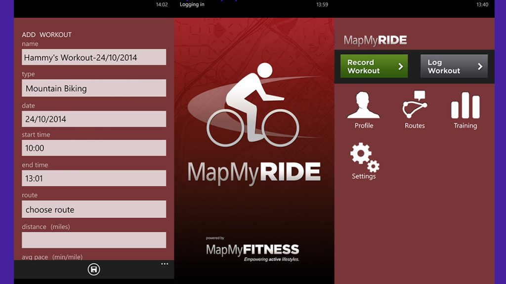 Top 5 Apps For Cyclists