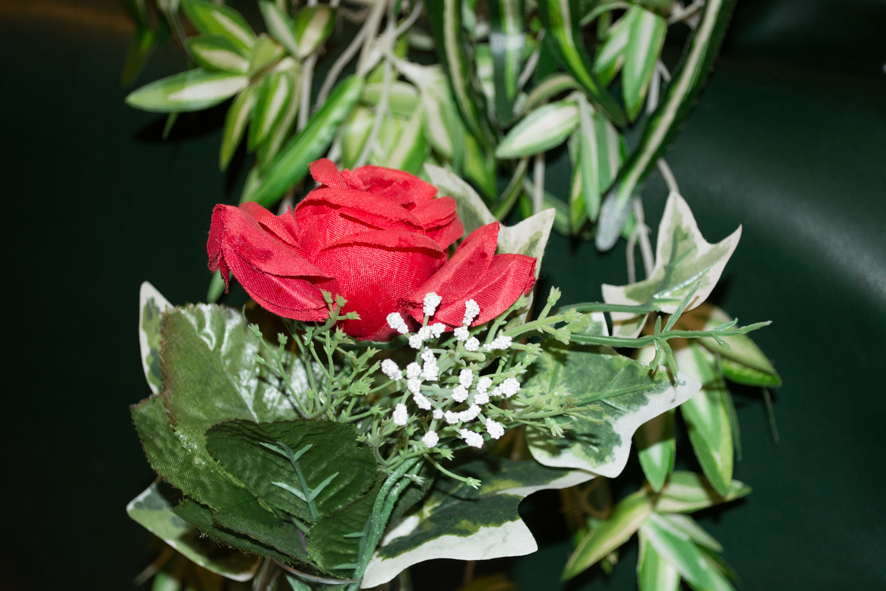The Rapid Rise of Fake Flowers 1